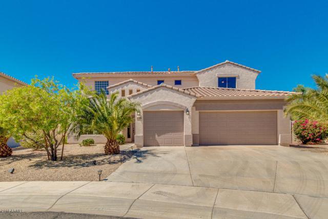 16532 N 170TH Lane, Surprise, AZ 85388 (MLS #5821172) :: Phoenix Property Group