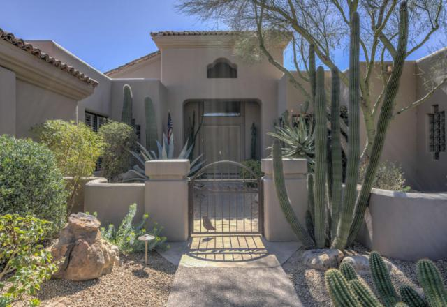 7723 E Cassia Circle, Scottsdale, AZ 85266 (MLS #5821176) :: Sibbach Team - Realty One Group