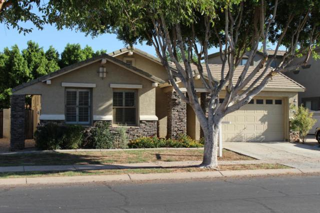 5342 E Harmony Avenue, Mesa, AZ 85206 (MLS #5821204) :: The Garcia Group @ My Home Group