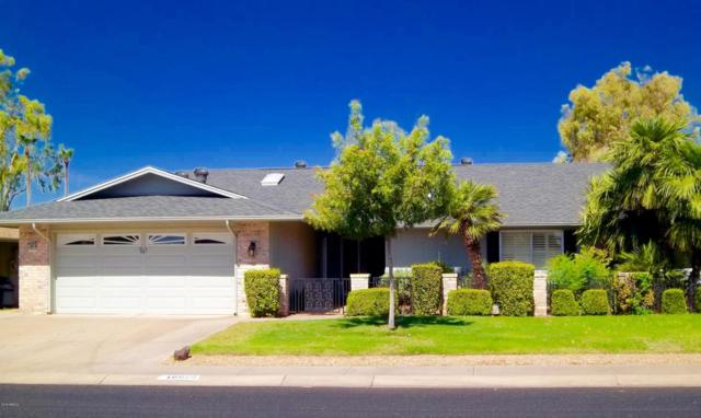 18818 N 130TH Avenue, Sun City West, AZ 85375 (MLS #5821206) :: Kelly Cook Real Estate Group