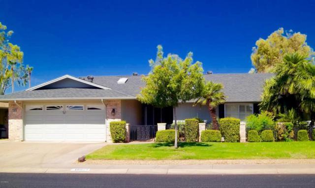 18818 N 130TH Avenue, Sun City West, AZ 85375 (MLS #5821206) :: The Daniel Montez Real Estate Group