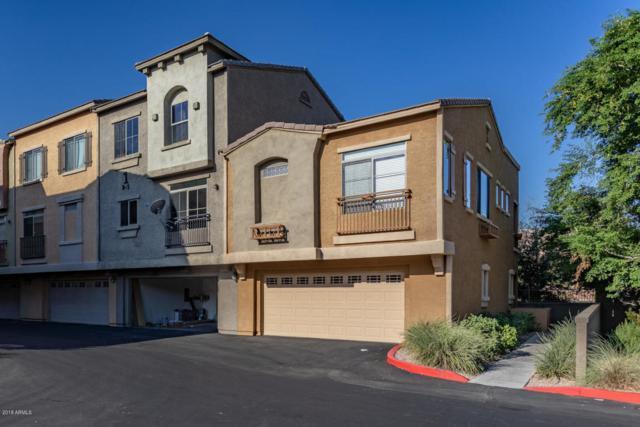 16825 N 14TH Street #1, Phoenix, AZ 85022 (MLS #5821213) :: The Everest Team at My Home Group