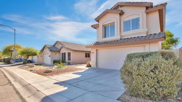 20036 N 30TH Place, Phoenix, AZ 85050 (MLS #5821243) :: The Garcia Group @ My Home Group