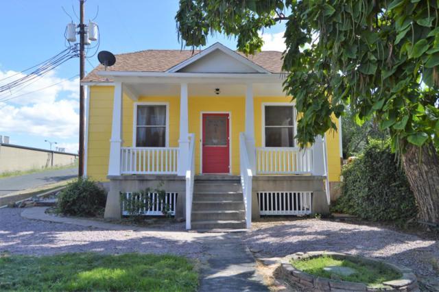 423 Beach Avenue, Prescott, AZ 86303 (MLS #5821246) :: Conway Real Estate