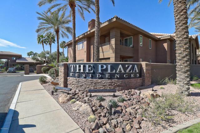 7009 E Acoma Drive #2093, Scottsdale, AZ 85254 (MLS #5821268) :: Brett Tanner Home Selling Team