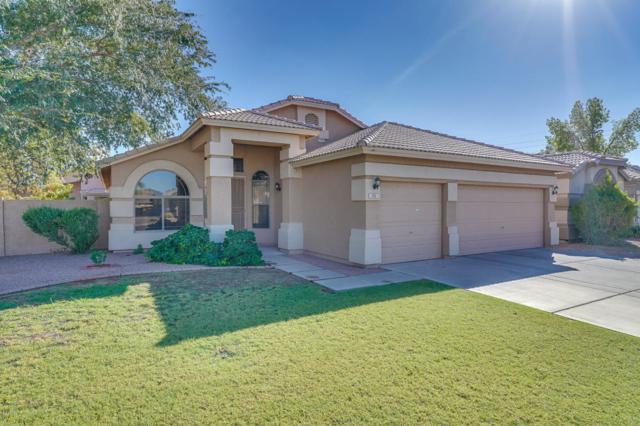 743 W Gary Avenue, Gilbert, AZ 85233 (MLS #5821294) :: Arizona 1 Real Estate Team