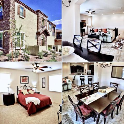4752 E Portola Valley Drive #103, Gilbert, AZ 85297 (MLS #5821295) :: The Everest Team at My Home Group