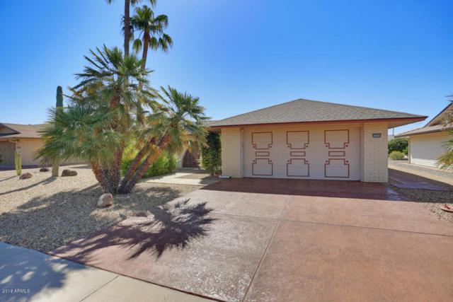 12603 W Keystone Drive, Sun City West, AZ 85375 (MLS #5821318) :: Kelly Cook Real Estate Group