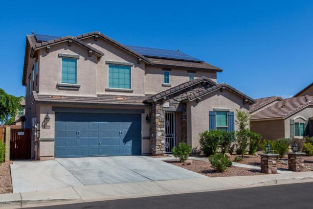 18366 W Surprise Farms Loop N, Surprise, AZ 85388 (MLS #5821352) :: Phoenix Property Group