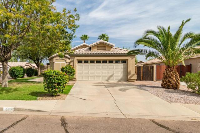 184 W Betsy Lane, Gilbert, AZ 85233 (MLS #5821355) :: Arizona 1 Real Estate Team