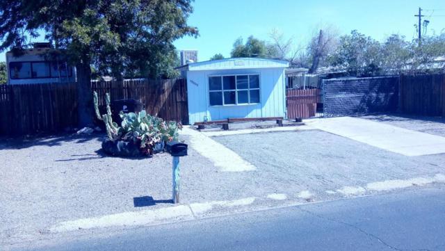 19009 N Carnation Drive, Sun City, AZ 85373 (MLS #5821376) :: The Daniel Montez Real Estate Group