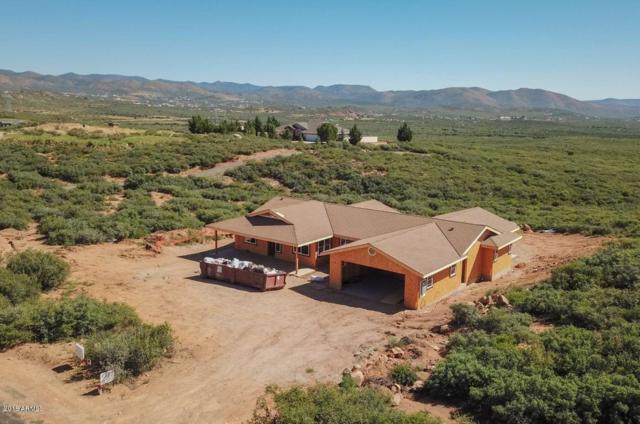 439 S Grant Woods Parkway, Dewey, AZ 86327 (MLS #5821377) :: Brett Tanner Home Selling Team