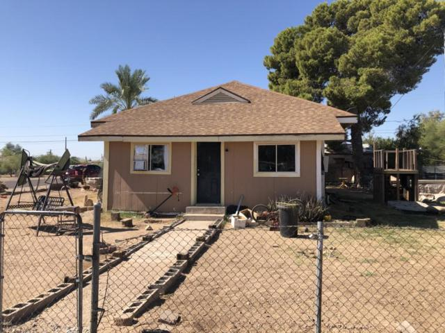 117 N 7TH Avenue E, Buckeye, AZ 85326 (MLS #5821387) :: The Everest Team at My Home Group
