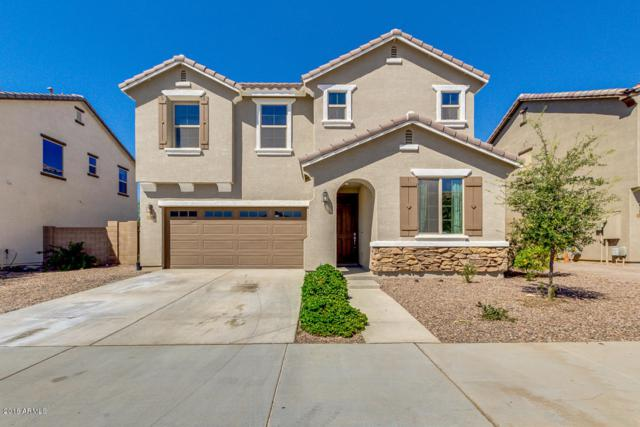 21226 E Pecan Lane, Queen Creek, AZ 85142 (MLS #5821393) :: The Garcia Group @ My Home Group