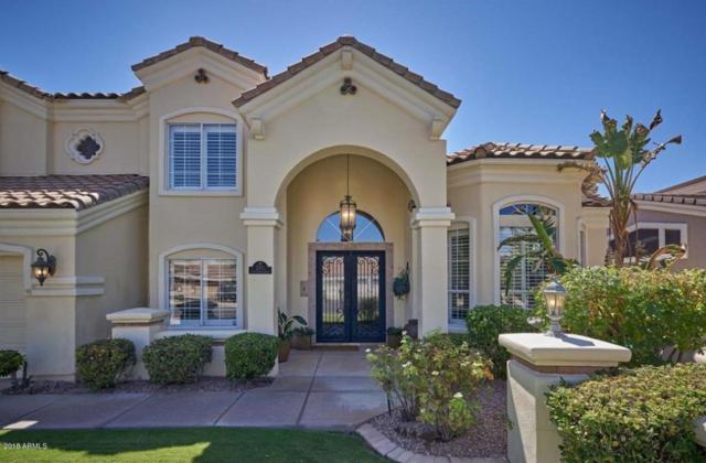 2111 E Clipper Lane, Gilbert, AZ 85234 (MLS #5821409) :: Arizona 1 Real Estate Team