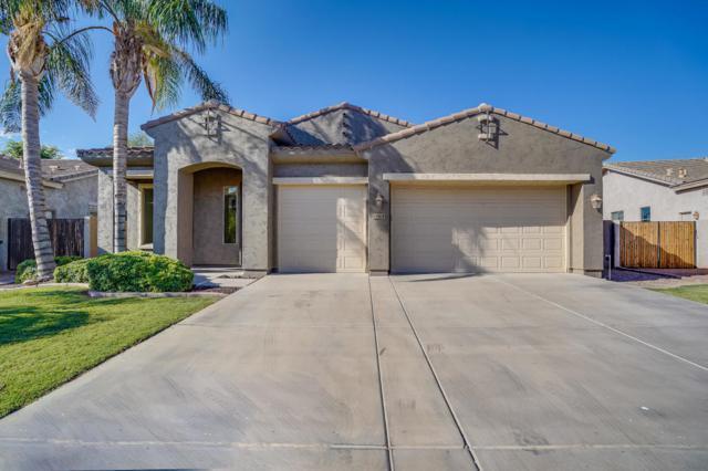 6266 S Moccasin Trail, Gilbert, AZ 85298 (MLS #5821410) :: The Jesse Herfel Real Estate Group