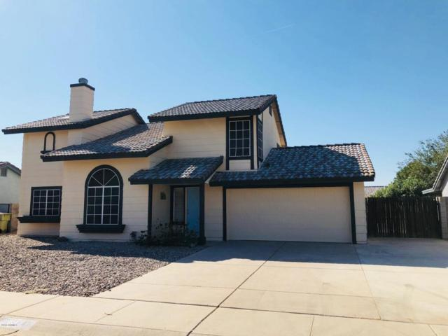 5647 W Villa Theresa Drive, Glendale, AZ 85308 (MLS #5821412) :: Revelation Real Estate