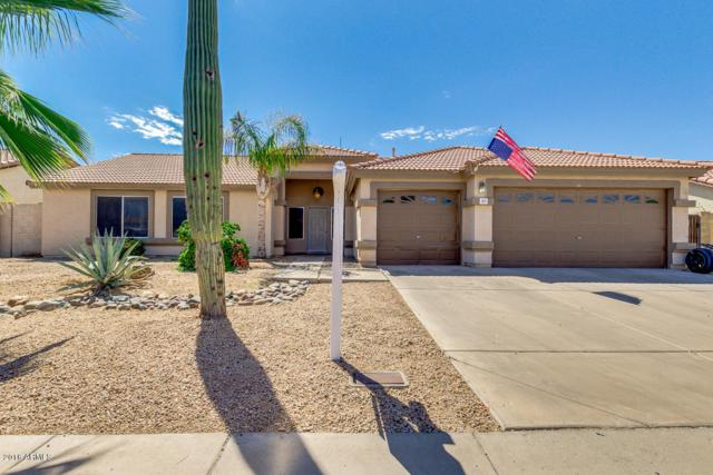 1827 E Vineyard Road, Phoenix, AZ 85042 (MLS #5821419) :: Santizo Realty Group