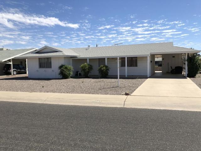 10247 W El Dorado Drive, Sun City, AZ 85351 (MLS #5821441) :: The Daniel Montez Real Estate Group