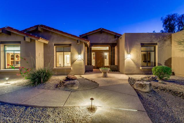 8425 E Sulky Circle, Scottsdale, AZ 85255 (MLS #5821449) :: Phoenix Property Group