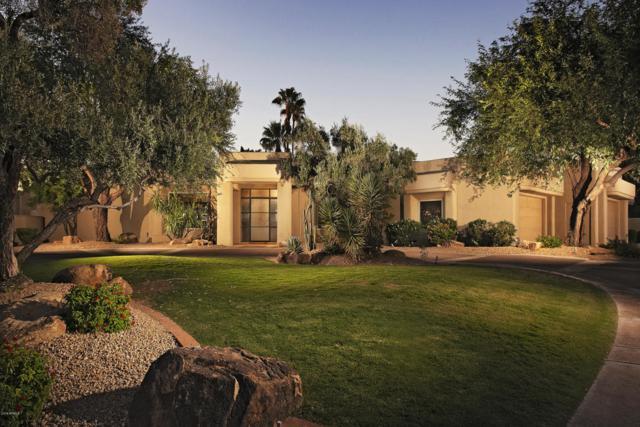 3108 E Palo Verde Drive, Phoenix, AZ 85016 (MLS #5821468) :: The Pete Dijkstra Team