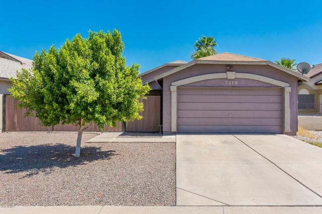7319 N 69TH Drive, Glendale, AZ 85303 (MLS #5821484) :: The Garcia Group @ My Home Group