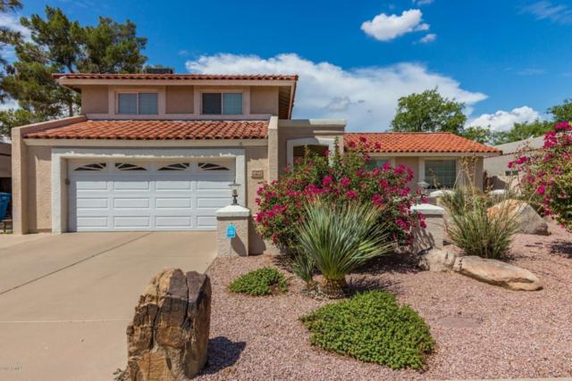 4036 W Sandra Terrace, Phoenix, AZ 85053 (MLS #5821491) :: Riddle Realty