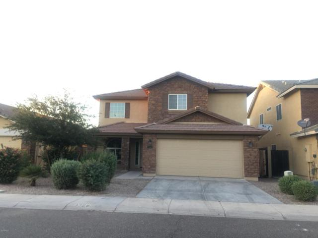 2758 W Chanute Pass, Phoenix, AZ 85041 (MLS #5821498) :: The Everest Team at My Home Group