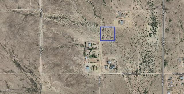 0 S 353rd Drive, Tonopah, AZ 85354 (MLS #5821503) :: neXGen Real Estate