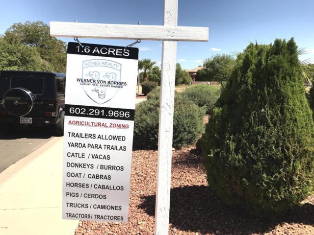 5815 W Mercer Lane, Glendale, AZ 85304 (MLS #5821505) :: Phoenix Property Group