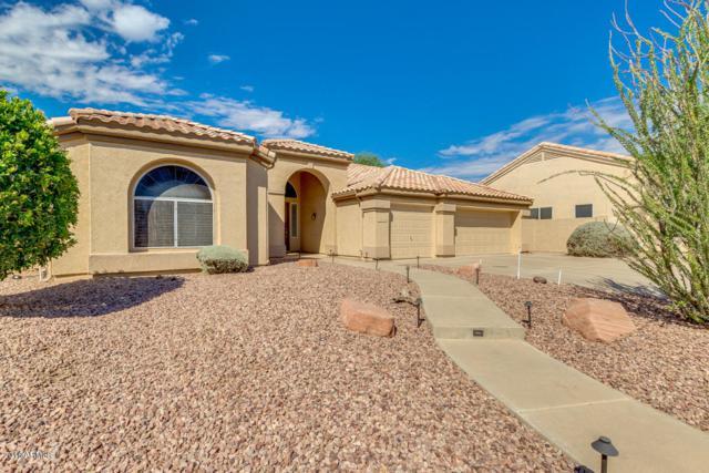 1528 W Straford Avenue, Gilbert, AZ 85233 (MLS #5821508) :: Arizona 1 Real Estate Team