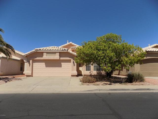 1892 W Springfield Way, Chandler, AZ 85286 (MLS #5821509) :: Arizona 1 Real Estate Team
