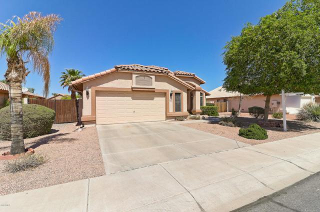 12458 W Holly Street, Avondale, AZ 85392 (MLS #5821510) :: The Daniel Montez Real Estate Group