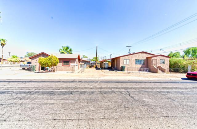 315 N 36TH Avenue, Phoenix, AZ 85009 (MLS #5821514) :: Phoenix Property Group