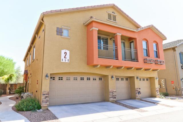 2250 E Deer Valley Road #5, Phoenix, AZ 85024 (MLS #5821540) :: Phoenix Property Group