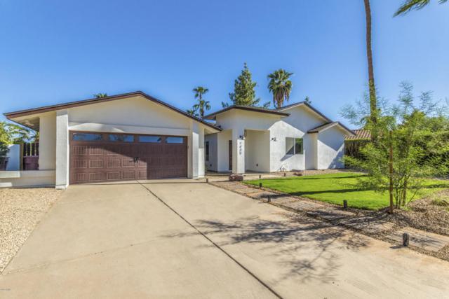 7435 E Corrine Road, Scottsdale, AZ 85260 (MLS #5821558) :: Arizona 1 Real Estate Team