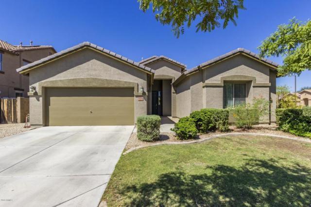 15206 W Jackson Street, Goodyear, AZ 85338 (MLS #5821559) :: Brett Tanner Home Selling Team