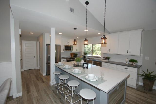 8684 E Via De La Gente Drive, Scottsdale, AZ 85258 (MLS #5821569) :: Arizona 1 Real Estate Team