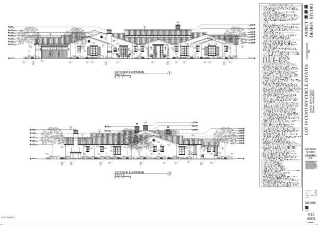 11001 N 60TH Street, Scottsdale, AZ 85254 (MLS #5821573) :: Arizona 1 Real Estate Team