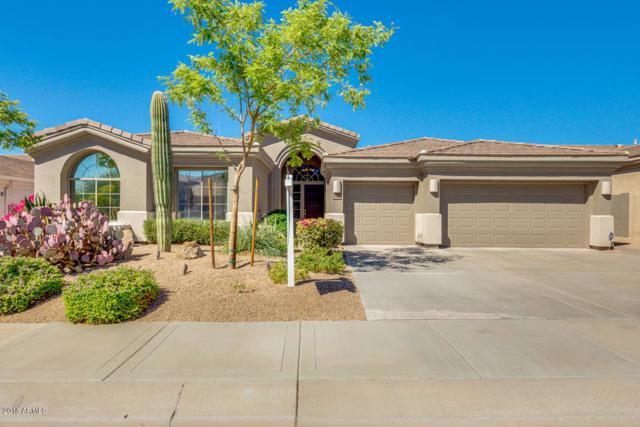 20616 N 74th Street, Scottsdale, AZ 85255 (MLS #5821609) :: The Garcia Group