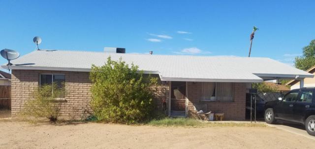 7318 W Roma Avenue, Phoenix, AZ 85033 (MLS #5821615) :: Arizona 1 Real Estate Team