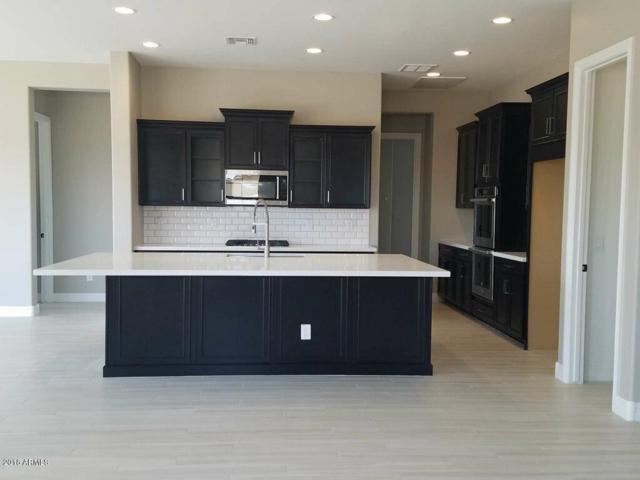 1911 E Aster Place, Chandler, AZ 85286 (MLS #5821617) :: Arizona 1 Real Estate Team