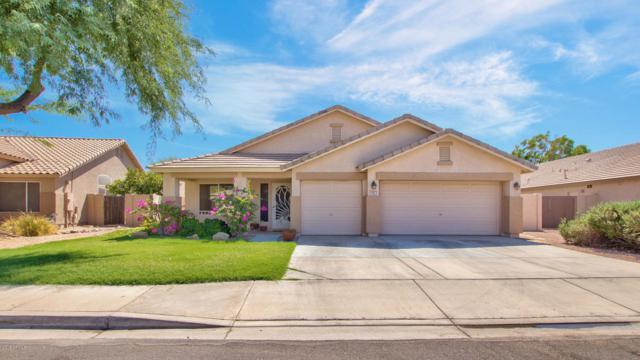853 N John Way, Chandler, AZ 85225 (MLS #5821620) :: Santizo Realty Group
