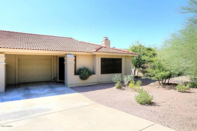 14427 N Sherwood Drive B, Fountain Hills, AZ 85268 (MLS #5821622) :: Lux Home Group at  Keller Williams Realty Phoenix