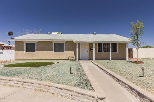 14830 N 32ND Lane, Phoenix, AZ 85053 (MLS #5821625) :: Arizona 1 Real Estate Team
