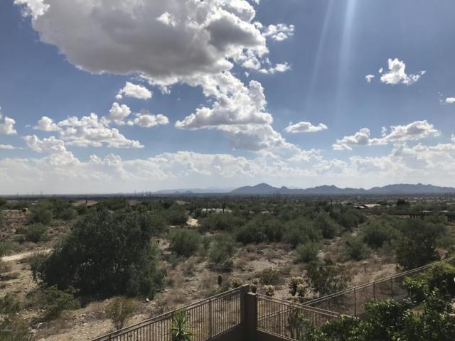 10705 E Acoma Drive, Scottsdale, AZ 85255 (MLS #5821631) :: Arizona 1 Real Estate Team