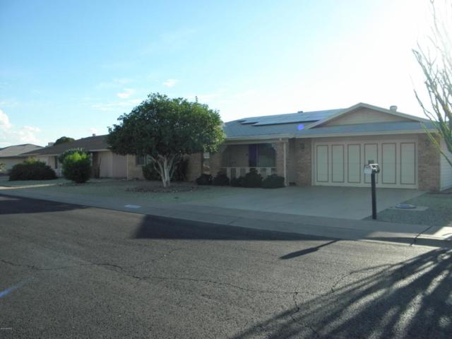 13022 N 97TH Drive, Sun City, AZ 85351 (MLS #5821633) :: Arizona 1 Real Estate Team