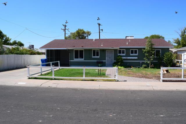 7308 N 21ST Avenue, Phoenix, AZ 85021 (MLS #5821634) :: Arizona 1 Real Estate Team