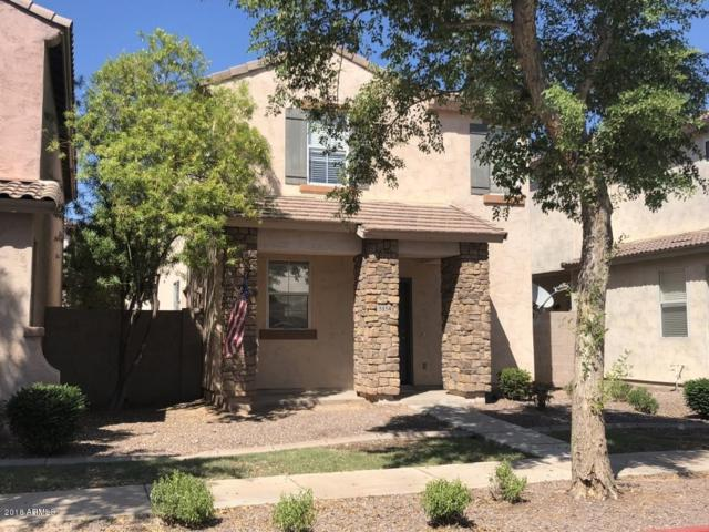 5154 W Illini Street, Phoenix, AZ 85043 (MLS #5821636) :: Arizona 1 Real Estate Team