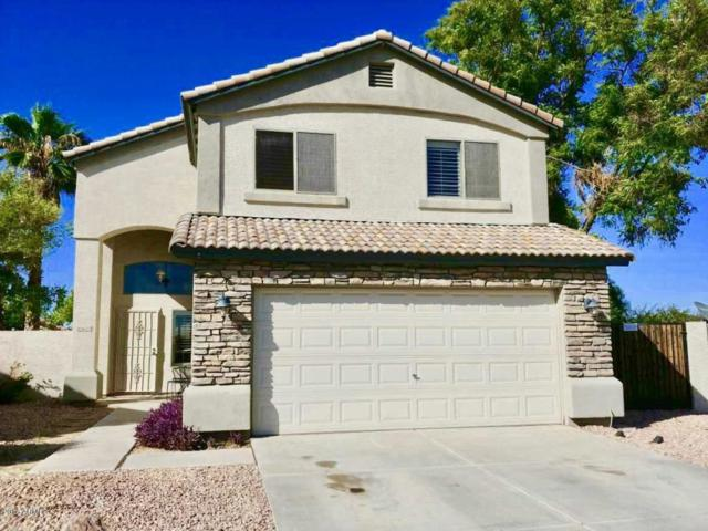 16237 N 161ST Drive, Surprise, AZ 85374 (MLS #5821639) :: The W Group